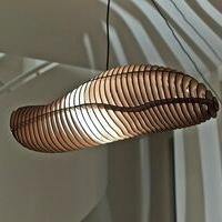 Параметрический светильник (параметрическая мебель)