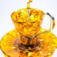 """Чашка чайная """"Аркада"""""""