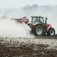 Известняковая (доломитовая) мука для раскисления почвы