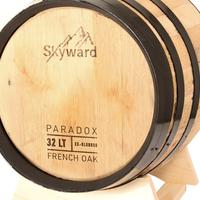 Дубовая бочка 32 л Skyward Paradox Франц. дуб, херес Олоросо