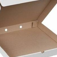 Коробка для пиццы 330х330х40