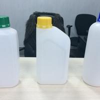 Канистра полиэтиленовая от 1 до 31,5 лит