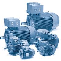 Электродвигатель крановый мтн (f) 412-6 . im 1003