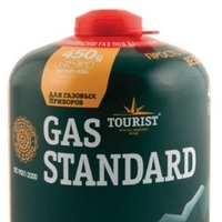 Tourist газовый баллон наш газ - 220 г