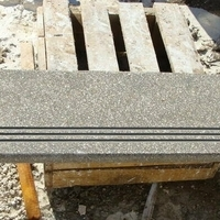 Ступени из худ.бетона под мрамор и гранит