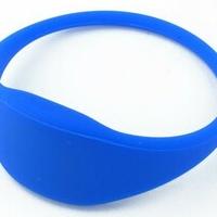 RFID силиконовые браслеты - ИМпортные технологии