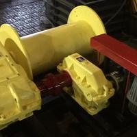Лебедка тяговая ТЭЛ-5-250 напрямую с завода без посредников