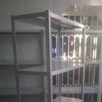 Стеллаж металлический архивный