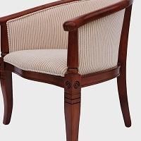 Чайная группа А-10, комплект 2 кресла и чайный столик